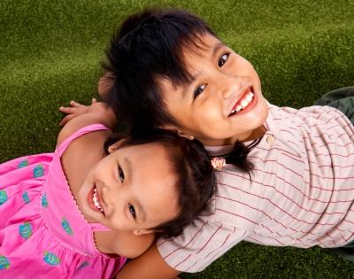 メンタルの強い子に育てる方法は?幼児期のポイントは安心感