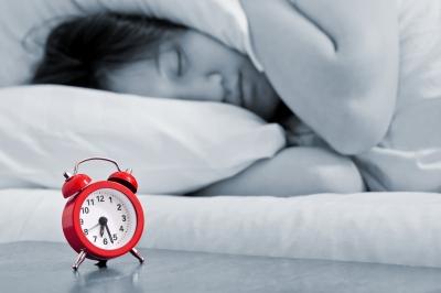 【発達障害】規則正しい生活リズムで時間感覚を理解、睡眠障害改善も
