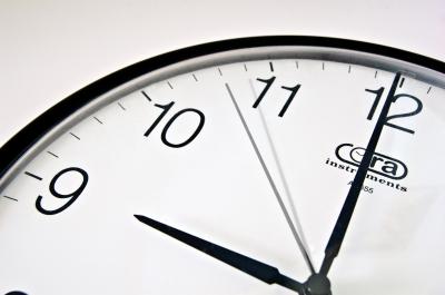 アスペルガーには時間が守れない遅刻癖も?時間感覚への対処法