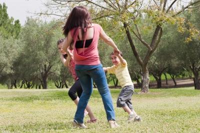 家庭での親の対応は?ADHD・LD(学習障害)の子育て