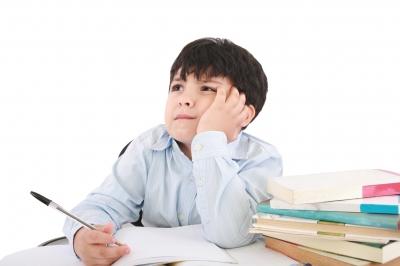 授業中に集中できない?ADHDの子どもの特徴と症状