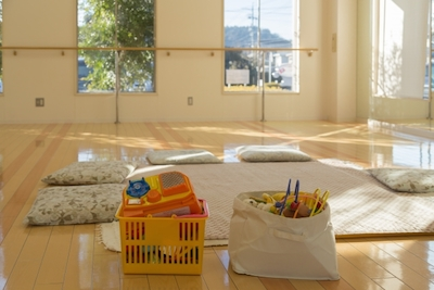 ADHDの子が片付けられるようになるためのコツと工夫