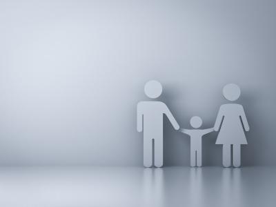 親子で統合失調症は遺伝するの?双子の場合、両親の影響や関係は?